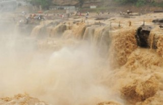 Aşırı Yağışlar Çin'de 42 Can Aldı