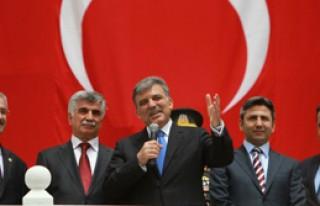 'Otoriter Rejimler Yıkılmaya Mahkumdur'