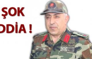 Generali PKK Kaçırdı
