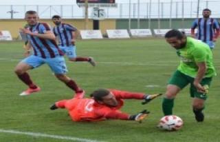 Darıca Gençlerbirliği: 4 - 1461 Trabzon: 0
