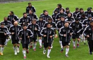 Beşiktaş Kamp Programı