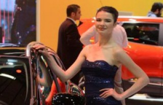 İstanbul Autoshow 2015  Başladı