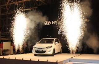Hyundai Assan'dan Yatırım Atağı