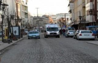Diyarbakır Sur'dan 14 Kişi Tahliye Edildi