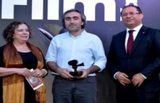 Atıf Yılmaz Ödülleri Sahiplerini Buldu