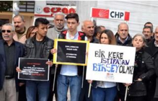 Esenyurt Chp Teşkilatından İmza Kampanyası