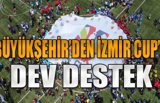 U12 Cup, İzmir'e Renk Getirecek