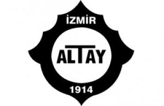 Altay Sandık Başına Gidiyor