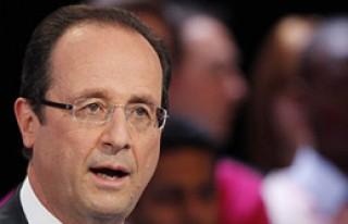 Avrupa'yı Hollande Korkusu Sardı