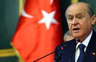 'Erdoğan Şimdi de Başkanlık Peşinde'