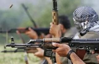 Çukurca'da Askeri Birliğe Taciz Ateşi