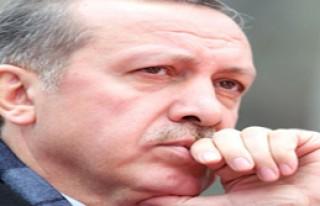 Erdoğan: Hastadaşız