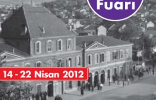 17. İzmir Kitap Fuarı ( 16.04.2012)