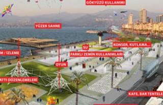 İzmir Körfezi Yeniden Doğuyor