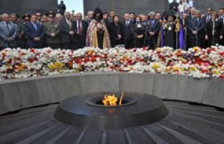 Ermeni Diasporası Çıldırdı