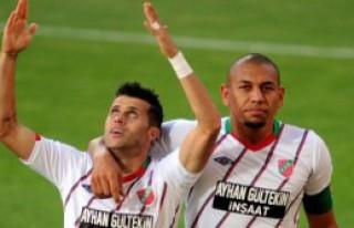 Karşıyakalı Juninho Sözleşmesini Feshetti