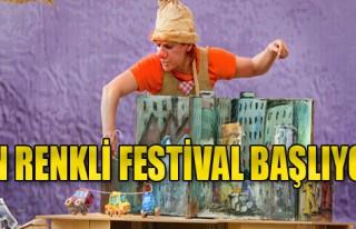 En Büyük Festival Gün Sayıyor