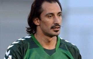 Hasan Kabze Sivasspor'da