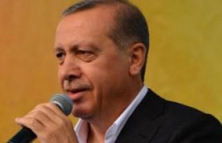 Erdoğan'dan Diktatör Açıklaması