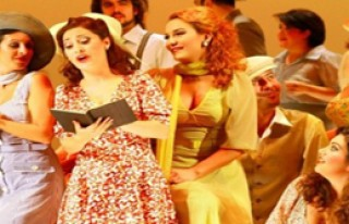 Opera Haftası Başlıyor