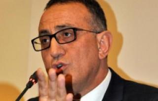 KTO Meclis Başkanı Filiz, İstifa Etti