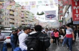 Hakkari'de 4.0 Büyüklüğünde Deprem