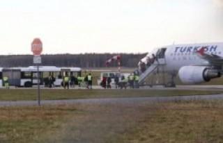 Havalimanı Yeniden Uçuşa Açıldı