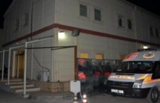 Hastanede Taciz İddiasına Soruşturma