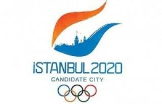 İstanbul 2020 İçin En Büyük Aday