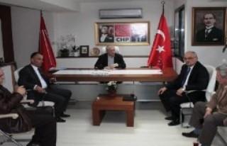 İzmir'deki Artvinliler Destek Bekliyor