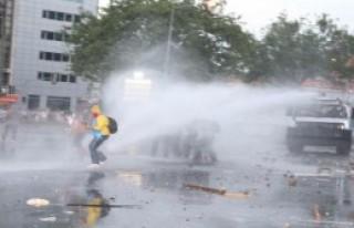 İzmir'in Gezi Davası Ertelendi