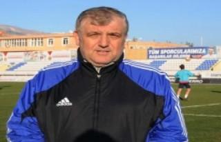 Kahramanmaraşspor'da İlk Gece Maçı Heyecanı