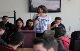Karabağlar'da Gençlik Meclisi Kuruluyor