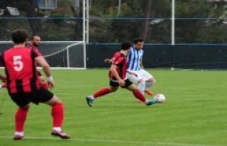 Kemerspor 2003-Adliyespor: 1-2