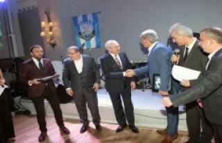 Kılıçdaroğlu, Dayanışma Gecesi'ne Katıldı