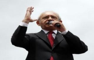 Ankara'dan Yüklendi