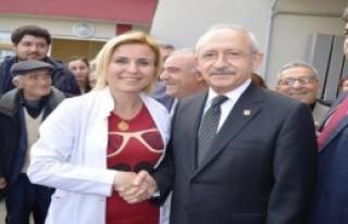 Kılıçdaroğlu: Türkiye'nin Artık Huzura İhtiyacı...