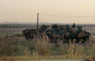 Kilis Sınırında Çatışma Şiddetlendi