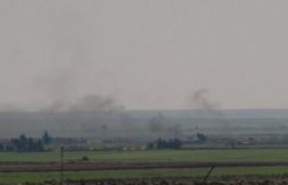 Muhalifler İle IŞİD, Sınırda Çatışıyor