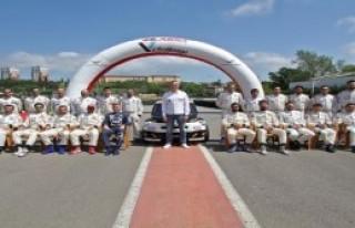 Lassa V1 Challenge Pazar Günü İzmir'de