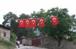 Makedonya'da Türkçe Mealli Kuran-I Kerim Dağıtımı...