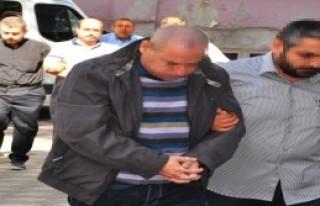 Manisa'da 30 Polis Gözaltına Alındı