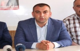 MHP Amasya'da Seçim Sonucuna İtiraz Etti