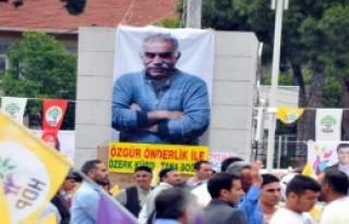 'Bu Fotoğrafın Sorumlusu AKP'dir'