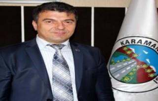 Mhp'li Belediye Başkanı Partisinden İstifa Etti