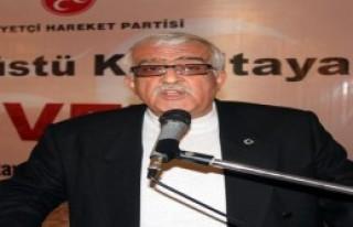 MHP'de Kongre Sesleri Yükseliyor