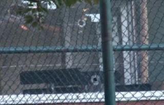 Okul Arkadaşını Pompalı Tüfekle Vurdu