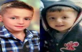 Kayıp Çocukların İzine Rastlanmadı