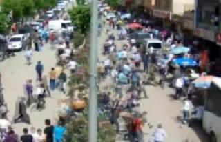 Siirt'te1 Kişi Gözaltına Alındı