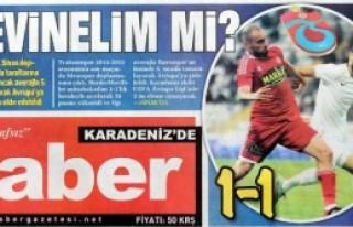 Trabzonspor Sezonu Sert Eleştirilerle Kapattı